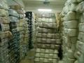 珠海专业回收库存羊毛,库存羊绒回收,库存兔毛回收
