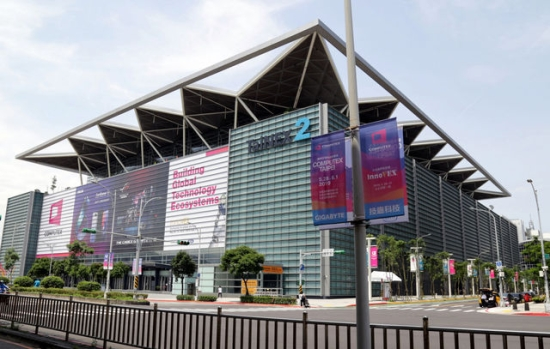 台北国际电脑展今开幕 品牌主打5G智能生活圈
