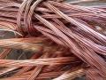 整条裸线回收 库存积压电线电缆回收