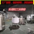 羊奶生产线-羊奶消毒设备