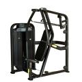 企事业单位家健身房用力量器械推胸训练器健身器材胸部