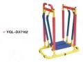 上海英奇利儿童健身器材YQL-D37102漫步机