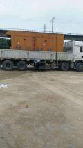 扬州柴油发电机租赁厂家应急发电车出租回收!维保!