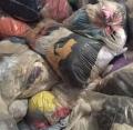 广东佛山求购纺织厂各种边角料,匹布,布头,丙料边角