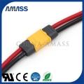 AMASS割草机电池连接器XT60H,认证齐全