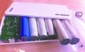 临港新城拆机锂电池回收UPS电池18650电池回收