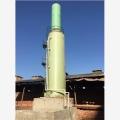 温州锅炉脱硫除尘器设备改造安装