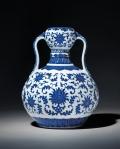 收藏青花瓷的市场怎么样