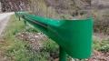 波形护栏高速公路护栏防撞护栏三波护栏规格多