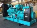 广州萝岗区二手康明斯发电机回收 高价上门回收发电机