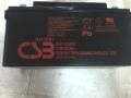 合肥CSB蓄电池12V40AH现货