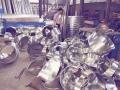 重庆江北螺旋风管加工制作 值得你信赖的金刚厂