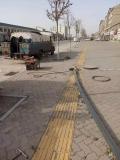 唐山市南堡市政管道检测,污水池清淤,高压清洗管道