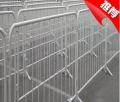厦门铁马护栏 道路临时护栏铁管镀锌管不锈钢管可选