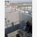 自来水厂水池伸缩缝堵漏施工流程