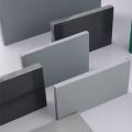 批发耐酸碱透明PVC硬板