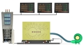 螺纹钢生产技术升级 测径仪技术难题如何解?
