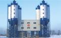 供应HZS60型山东鸿达集团混凝土搅拌站
