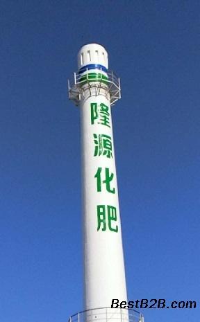 淮北人工拆除水泥烟囱公司