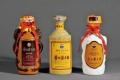 深圳市回收年份茅台酒瓶子回收茅台盒子系列