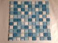 酒店游泳池工程马赛克瓷砖