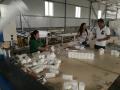 家庭常用的卫生纸生产过程是怎么样的