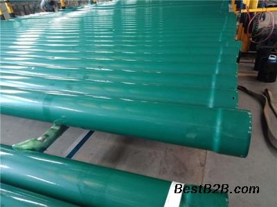 穿线用DFPB热浸塑穿线管生产制造