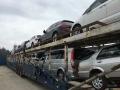 海口到大庆汽车托运公司可上门提车