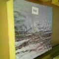 8公分草网铝箔玻璃棉板加单