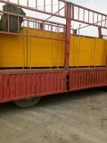 砖机竹胶板生产厂家 砖机托板竹胶板