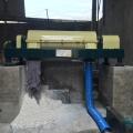 离心式人工砂石厂污泥处理设备,人工砂石厂污泥压榨机