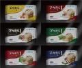 冷冻食品,速冻羊肉巴沙鱼,额尔敦羊肉饺子