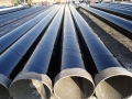 供排水3pe防腐钢管2018全新报价
