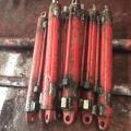 液压支架立柱推移千斤顶KJ10接头块DN10注液嘴