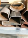 p形管,镀锌p形钢管生产厂家,