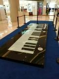 贵州地板钢琴用脚踩的钢琴贝多芬地板钢琴租赁