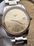 北京浪琴手表回收