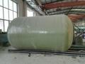 阳高县玻璃钢压力储罐