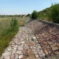 透水性好的石笼网用于抗洪防汛工程#施工方案