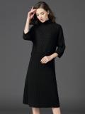 第五朵毛衣 针织衫 中高端品牌女装尾货 折扣女装