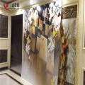 常州无锡3D玻璃瓷砖5d背景墙打印机