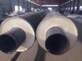 内滑动钢套钢保温钢管 -广恒管道装备公司