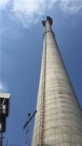 水泥烟囱安装直爬梯公司