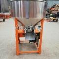 50公斤拌料机、新款不锈钢种子搅拌机、包衣机