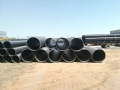 DN300钢带增强pe波纹管一米报价