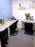 特.价1380元 罗湖国贸商圈创客空间三人办公室