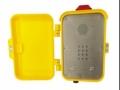 风电塔防水防潮防腐IP对讲电话机,免提防水电话