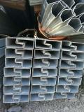 床铺钢管,镀锌P形管厂家