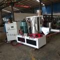 中山100L高低速混合机现货 塑料粉末搅拌机厂家