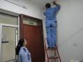 杭州西湖区监控安装 电脑网络上门维修(光纤熔接)